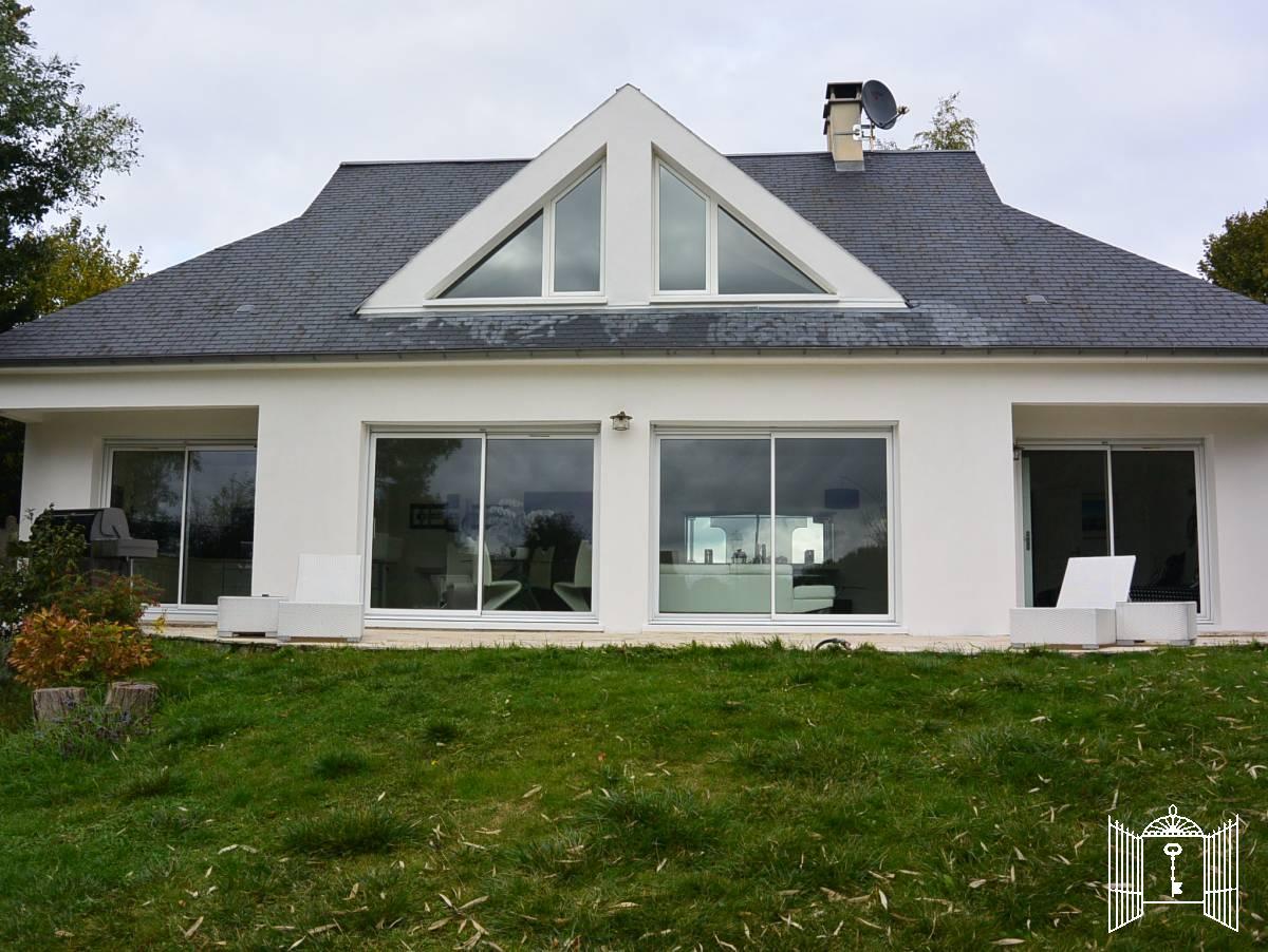 maison d architecte best maison with maison d architecte fabulous maison with maison d. Black Bedroom Furniture Sets. Home Design Ideas